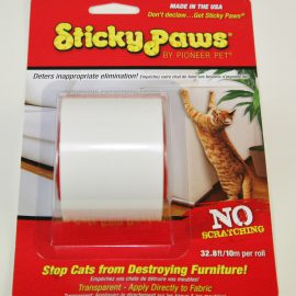 #29248 Sticky Paws® On-a-Roll by Pioneer Pet®